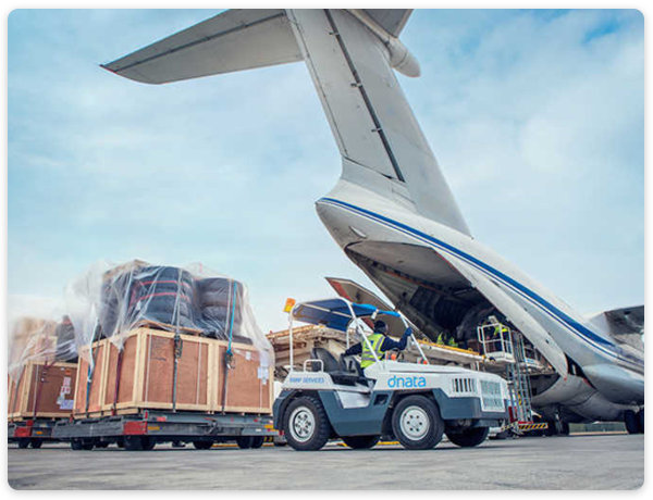 Trust FreightMaster - Singapore Leading Freight Forwarding