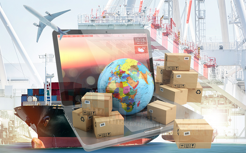 How Freight Forwarding Works in Singapore